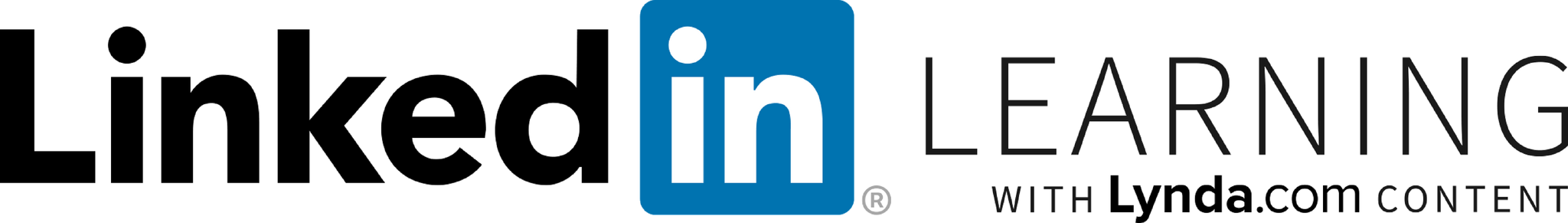 LinkedIn Learning with content from Lynda