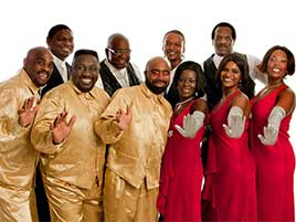 Masters of soul cast