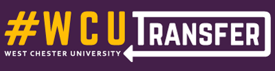 #WCUTransfer Logo