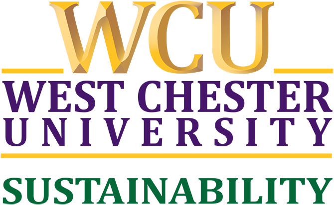 WCU Sustainability Logo