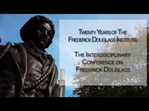 Twenty Years of the Frederick Douglass Institute