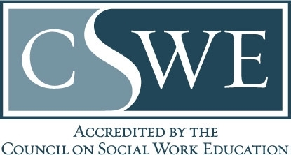 WCU Social Work is CSWE Accredited