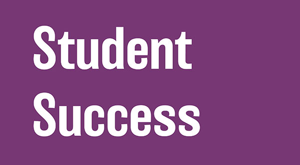 Student Success Resources