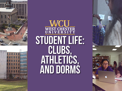 Student Life: Clubs, Athletics, and Dorms