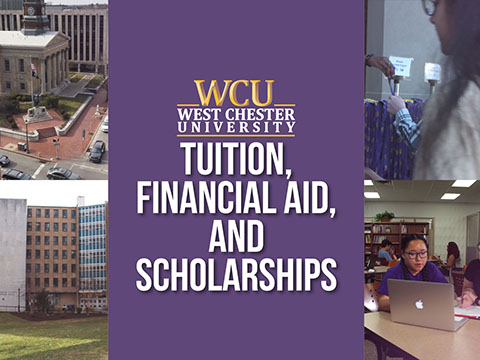 Tuition, Financial Aid, and Scholarships