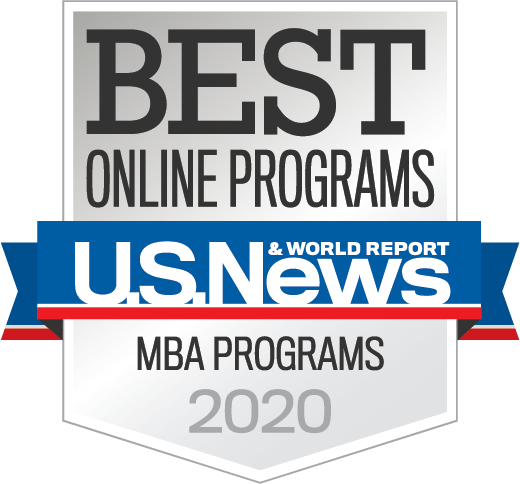 Best Online Programs U.S. News and World Report MBA Programs 2020