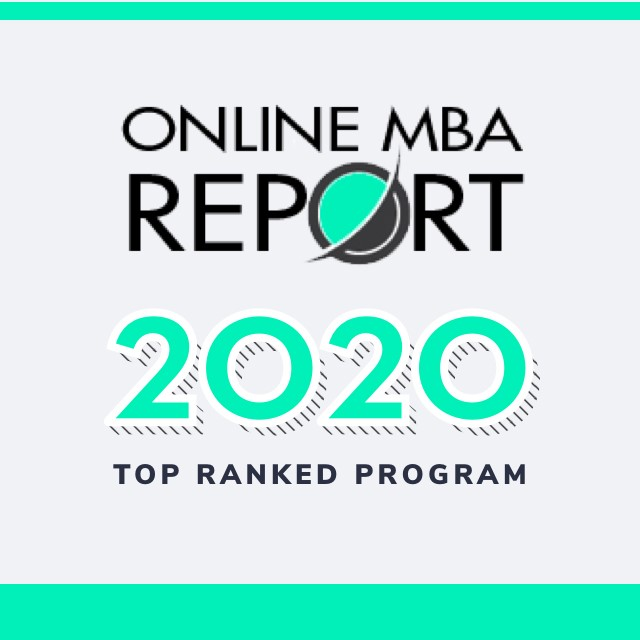 Online MBA Report 2020 Top Ranked Program