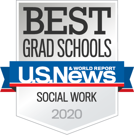Best Grad Schools U.S. News and World Report Social Work 2020