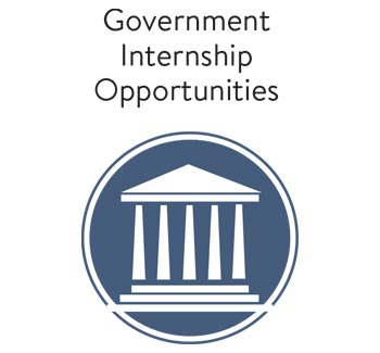 Government Internship Opportunities