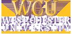 WCU: West Chester University logo