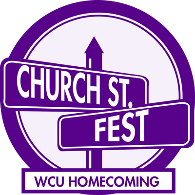 Church St Fest logo