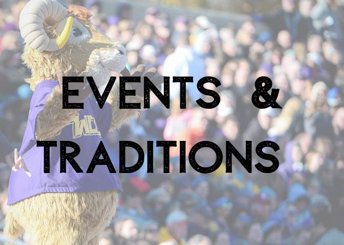 Events & Traditions
