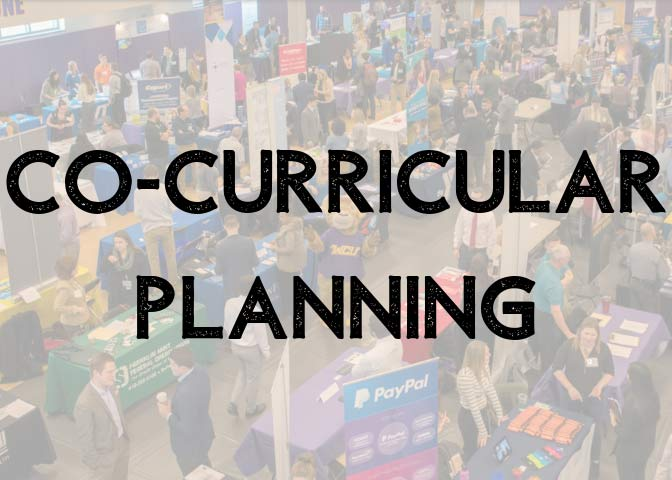 Co-Curricular Planning