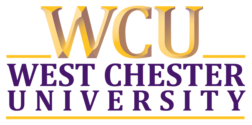 WEST CHESTER UNIV OF PENNSYLVANIA logo