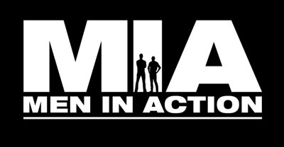 Men In Action Logo