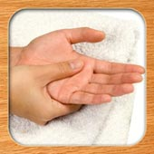 picture of icon for app Acupressure: Heal Yourself