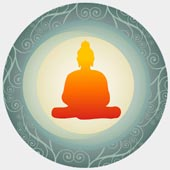 picture of icon for app Buddhist Meditation Trainer