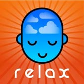 picture of icon for app Deep Relaxation