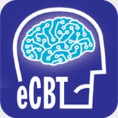 picture of icon for app eCBT Mood