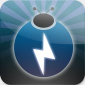 picture of icon for app Lightening Bug Sleep Clock