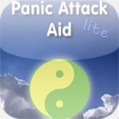 picture of icon for app Panic Attack Aid Life