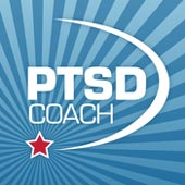 picture of icon for app PTSD Coach