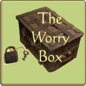 picture of icon for app The Worry Box