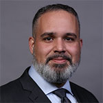Photo of Dr. Tony Delgado