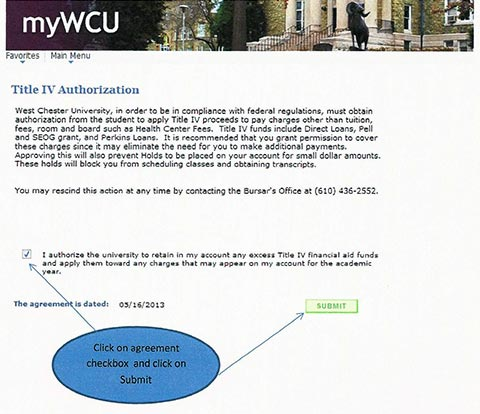 General Information - West Chester University