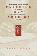 Fleshing Out America Book Cover