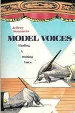 Model Voices Book Cover