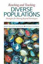 Reaching and Teaching Diverse Populations Book Cover