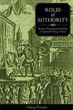 Roles of Authority Book Cover