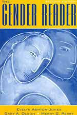 The Gender Reader (2nd Edition) Book Cover