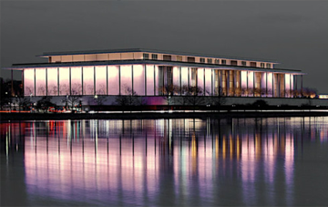 Image of Kennedy Center