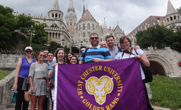WCU Vienna Summer Program