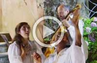 Click to Play 'Commedia dell'Arte in Italy' video