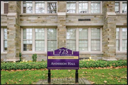 Anderson Hall Renovation Project – The Role of IS&T