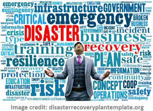 Disaster Recovery and Mission Continuity