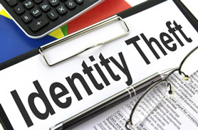 Protecting Your Identity Online