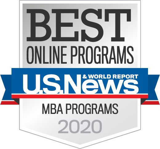 USNW Best Online MBAs 2020