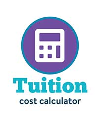 tuition cost calculator