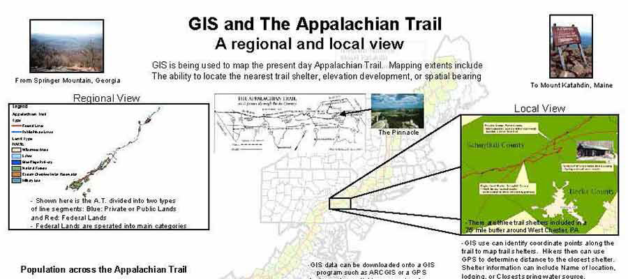 Center for GIS and Spatial Analysis : Student Projects - West