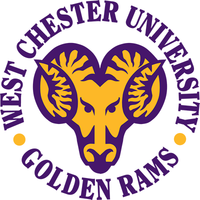 Image result for west chester university golden rams logo