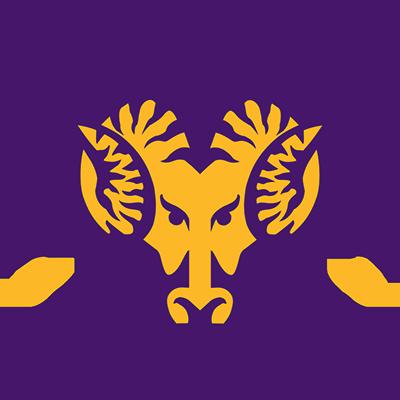 Ram 39 s eye view west chester university symbols west chester university - Ram logo images ...