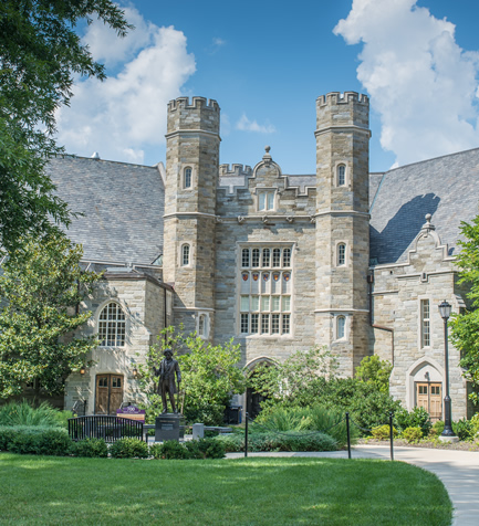 West Chester Is 17 On U S News Best Public Schools List West
