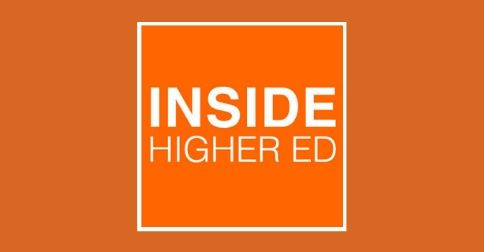 inisde higher ed west chester university