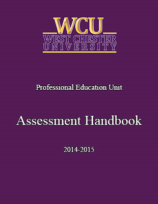 Assessment manual cover