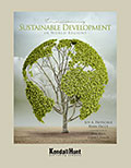 Book Cover for Envisioning Sustainable Development