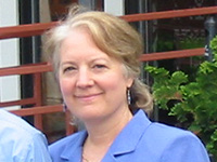 Janet Lacey